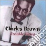 Trouble blues cd musicale