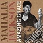 AMAZING GRACE cd musicale di JACKSON MAHALIA