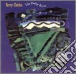The shelly river cd musicale di Terry Clarke