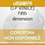 (LP VINILE) Fifth dimension lp vinile