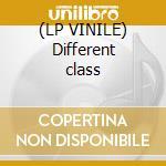 (LP VINILE) Different class lp vinile