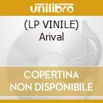 (LP VINILE) Arival lp vinile