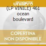 (LP VINILE) 461 ocean boulevard lp vinile