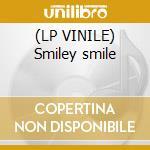 (LP VINILE) Smiley smile lp vinile