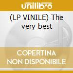 (LP VINILE) The very best lp vinile