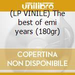 (LP VINILE) The best of emi years (180gr) lp vinile