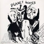(LP VINILE) Planet waves -180gr- lp vinile di Bob Dylan