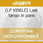 (LP VINILE) Last tango in paris lp vinile