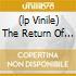 (LP VINILE) THE RETURN OF THE SPACE COWBOY (180 GR.) cd