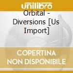 Diversions cd musicale