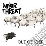 (LP VINILE) Out of step lp vinile di Threat Minor