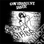 (LP VINILE) Boycott stabb complete lp vinile di Issue Government