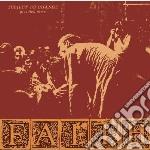(LP VINILE) Subject to change plus first demo lp vinile di Faith