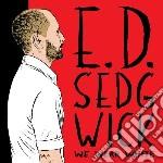 (LP VINILE) We wear white lp vinile di Edie Sedgwick