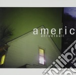 American Football - American Football cd musicale di Football American