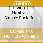 (LP VINILE) SATANIC PANIC IN THE ATTIC lp vinile di Montreal Of