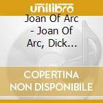 CD - JOAN OF ARC - joan of arc, dick cheney, mark twain cd musicale di JOAN OF ARC