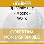 (LP VINILE) LP - XBXRX                - WARS lp vinile di XBXRX