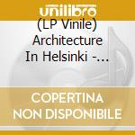 Heart.. 07 cd musicale di ARCHITECTURE IN HELSINKI
