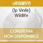 (LP VINILE) WILDLIFE                                  lp vinile di HEADLIGHTS