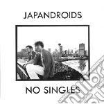 (LP VINILE) No singles lp vinile di JAPANDROIDS