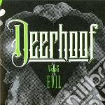 Deerhoof - Deerhoof Vs. Evil cd musicale di DEERHOOF
