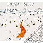 (LP VINILE) Share the joy lp vinile di Girls Vivian