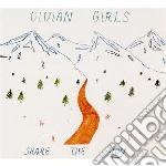 Share the joy cd musicale di Girls Vivian