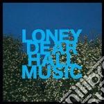 (LP VINILE) Hall music lp vinile di Dear Loney