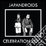 Celebration rock cd musicale di Japandroids
