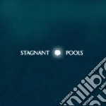Stagnant Pools - Temporary Room cd musicale di Pools Stagnant