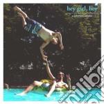(LP VINILE) Hey girl, hey: a polyvinyl sampler lp vinile di Artisti Vari