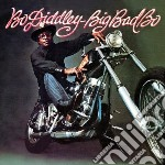 Big bad bo cd musicale di Bo Diddley