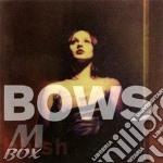 BLUSH cd musicale di BOWS