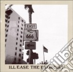 ILL EASE cd musicale di THE EXORCIST