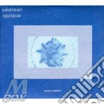 QUIQUE (REDUX EDITION) cd musicale di SEEFEEL