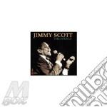 The source - scott jimmy cd musicale di Jimmy Scott