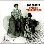 Uptown conservation - carter ron cd musicale di Ron Carter