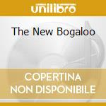 THE NEW BOGALOO                           cd musicale di PRINTUP MARCUS