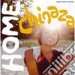 Home cd musicale di CHINAZA