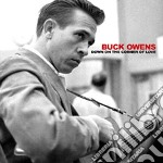 DOWN ON THE CORNER OF LOVE cd musicale di Buck Owens