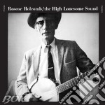 (LP VINILE) HIGH LONESOME SOUND                       lp vinile di Roscoe Holcomb