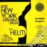 (LP VINILE) At the helm lp vinile di EAST NY ENSEMBLE DE