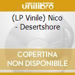 (LP VINILE) Desertshore lp vinile di NICO