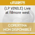 (LP VINILE) Live at fillmore west lp vinile di Aretha Franklin