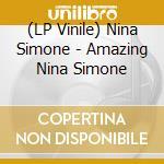 (LP VINILE) AMAZING NINA SIMONE lp vinile di Nina Simone