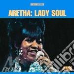 (LP VINILE) LADY SOUL lp vinile di Aretha Franklin