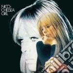 (LP VINILE) Chelsea girl lp vinile di NICO