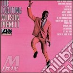 (LP VINILE) EXCITING WILSON PICKETT lp vinile di Wilson Pickett