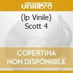 (LP VINILE) SCOTT 4 lp vinile di Scott Walker